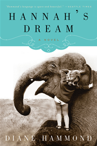 Hannah's Dream book cover