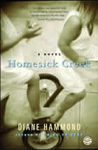 Homesick Creek book cover