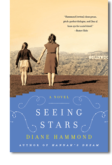 Seeing Stars by Diane Hammond